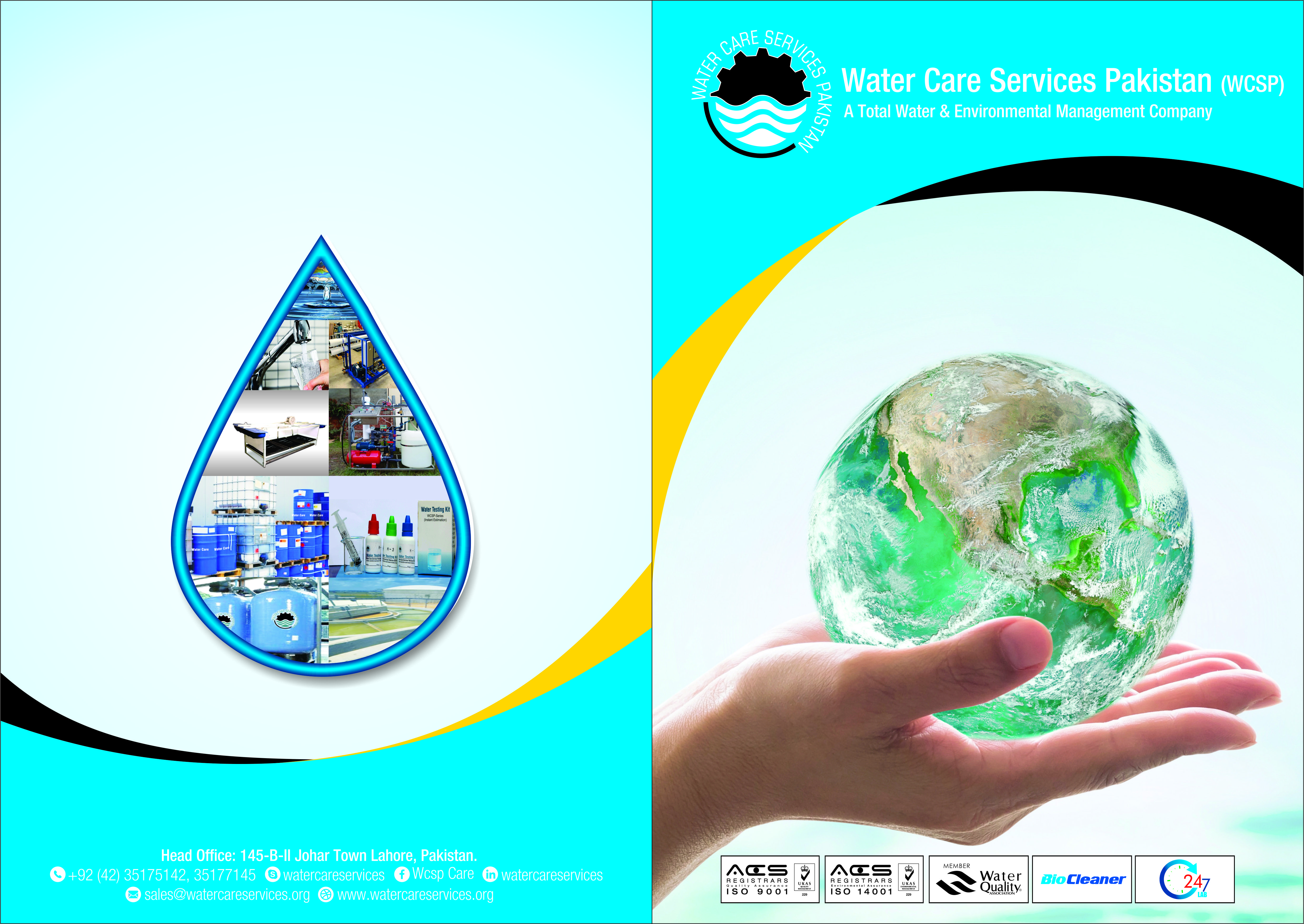 http://www.pakpositions.com/company/water-care-services