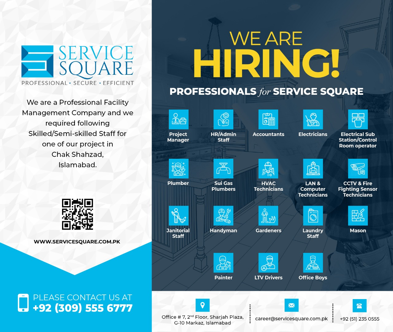 https://www.pakpositions.com/company/service-square