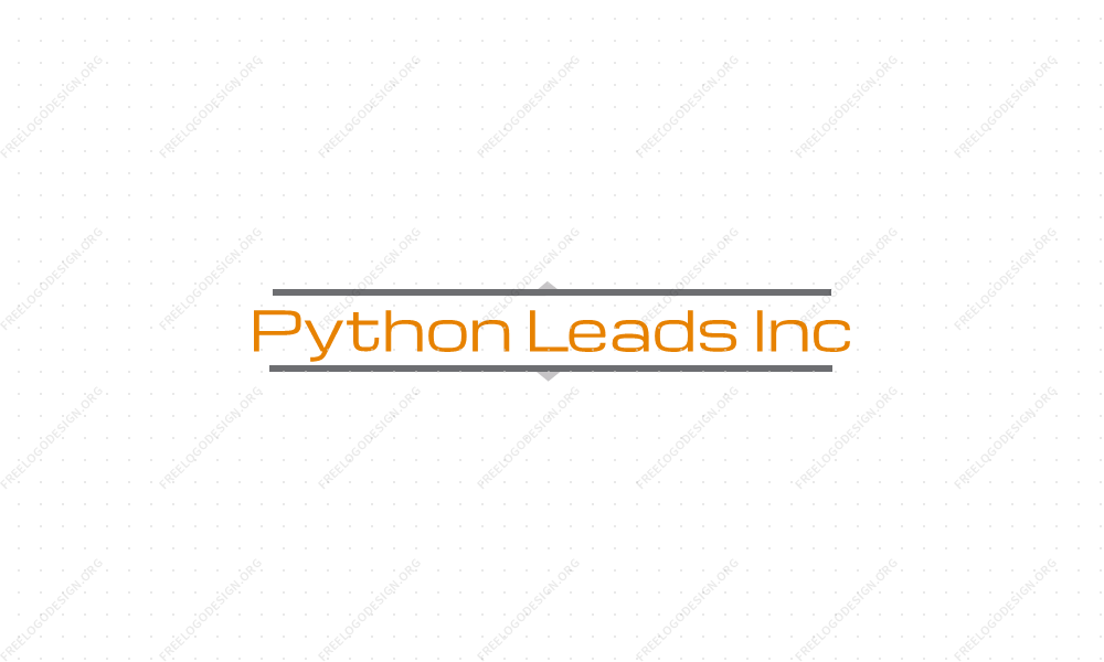 https://www.pakpositions.com/company/python-leads